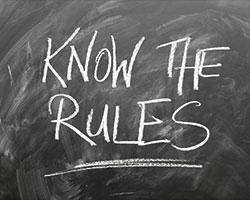 Huisregels en informatie