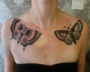 Nazorg Tattooshop Leeuwarden